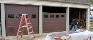 Garage Door Opener Installation Irving