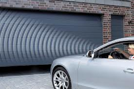 Electric Garage Door Irving
