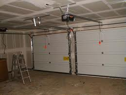 Garage Door Installation Irving