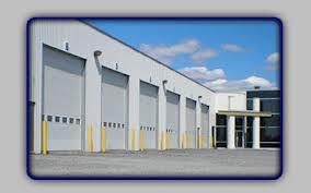 Commercial Rollup Garage Doors Irving
