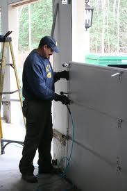 Garage Door Contractor Irving